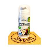 SKINtastic deep moisturizing and skin conditioning cream. PETA approved, VEGAN