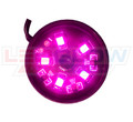 Pink Motorcycle Pod LED Lighting Kit