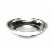 Magnetic 6-Inch Stainless Steel Parts & Hobby Tray