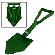 23-Inch Camp Folding Shovel
