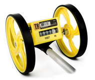 TR Industrial FX Series Portable Measuring Wheel
