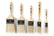 Presa Premium 5-Piece Paint Brush Set