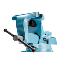 Capri Tools Ultimate Grip Forge Steel Bench Vise, 6 inch