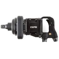 Capri Tools 32001 Air Impact Wrench 1900 ft-lbs Torque, 1 Inch Drive