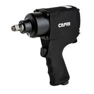 Capri Tools 32003 Air Impact Wrench, 7000 RPM, 1/2 Inch Drive