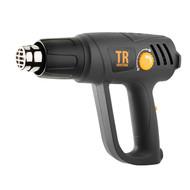 TR Industrial 1500W Dual Speed Heat Gun with Temp Control
