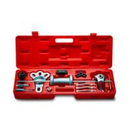 Capri Tools 9-Way Slide Hammer and Puller Set