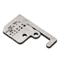 Capri Tools Wire Strippers Blades, 16 to 26 AWG, 0.13 to 1.5 mm sq