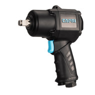 Capri Tools 1/2 in. Twin Power Air Impact Wrench, 1000 ft. lbs.