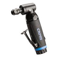 Capri Tools 1/4 in. 1 HP Air Angle Die Grinder