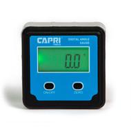 Capri Tools Digital Angle Gauge
