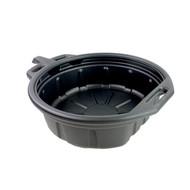 Capri Tools 2-Gallon Portable Oil Drain Pan