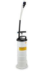 Capri Tools 6.5L Fluid Extractor with Tube Organizer