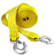Presa 20-ft Heavy Duty 10,000 lb Tow Strap with Hooks