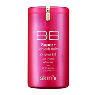 skin79 SUPER PLUS BEBLESH BALM TRIPLE FUNCTIONS SPF30 PA++ (HOT PINK)