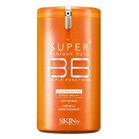 skin79 SUPER PLUS BEBLESH BALM TRIPLE FUNCTIONS SPF50+ PA+++ (ORANGE)