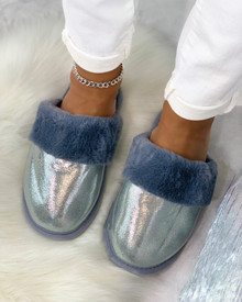 Ayla Sleepers in Grey
