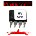 Tap/Pulse Converter IC MV-52B