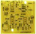 PCB - Tonepad MXR Phase 90