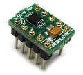 PedalSync Hi-V Digital Potentiometer Module