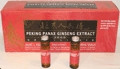 Panax Ginseng Extract 2000mg 30x10ml vials Peking