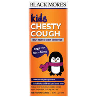 Kids Chesty Cough 200ml Blackmores