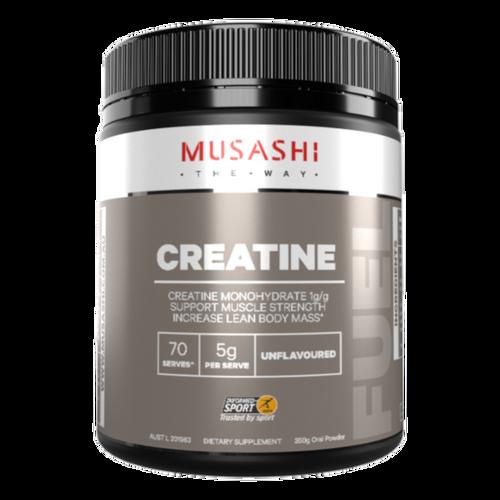 Creatine 350g Musashi