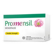 Promensil Menopause Double Strength 60 tabs