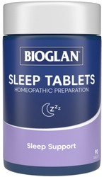 Sleep Tablets 90 Tabs x 3 Pack Bioglan