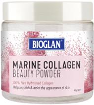 Marine Collagen 40 g x 3 Pack Bioglan