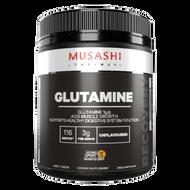 L-Glutamine 350g Musashi