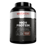 High Protein Chocolate Milkshake 2kg Musashi