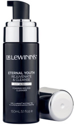Eternal Youth Foaming Mousse Cleanser 150ml Dr. LeWinn's