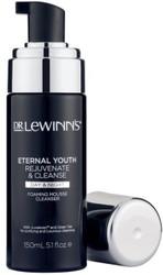 Eternal Youth Rejuvenate & Cleanse Foaming Mousse Cleanser 150ml Dr. LeWinn's
