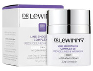 Line Smoothing Complex S8 Hydrating Day Cream 30g Dr. LeWinn's