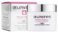 Private Formula Advanced Night Cream 56g Dr. LeWinn's