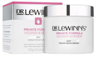 Private Formula Nourish & Renew Day Cream Moisturiser 113g Dr. LeWinn's