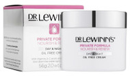 Private Formula Nourish & Renew Oil Free Day & Night Cream 56g Dr. LeWinn's