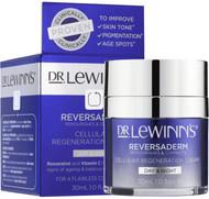 Reversaderm Nourishes & Corrects Cellular Regeneration Day & Night Cream 30ml Dr. LeWinn's