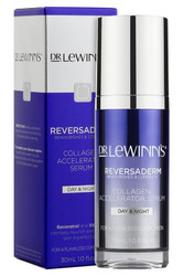 Reversaderm Renourishes & Corrects Collagen Accelerating Day & Night Serum 30ml Dr. LeWinn's