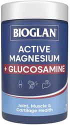Active Magnesium + Glucosamine 180 Tablets x 3 Pack Bioglan