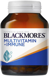 Multivitamin + Immune 90 tabs Blackmores