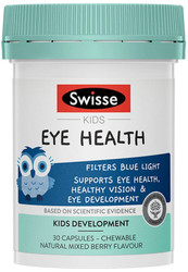 Kids Eye Health 60 Chewable Tabs Swisse