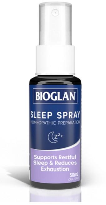 Sleep Spray 50 ml x 3 Pack Bioglan