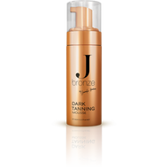 Dark Tanning Mousse 150ml JBronze Jennifer Hawkins