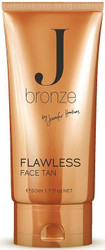 Face Flawless Tan 50ml JBronze Jennifer Hawkins