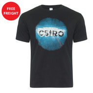 CSIRO mens tour tee