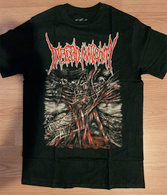 Infected Malignity - Short sleeve shirt