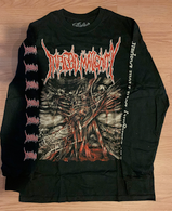 Infected Malignity - Long sleeve shirt