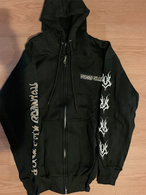 Heinous Killings - Zipper hoodie